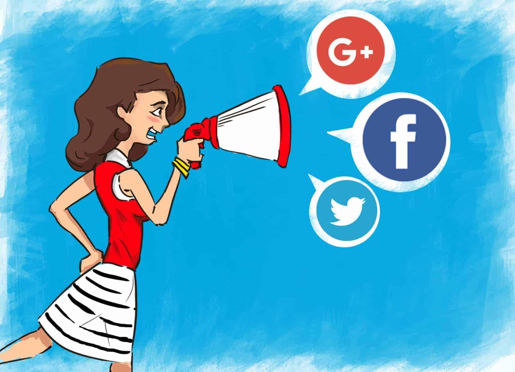 Popup Maker -Social Marketing