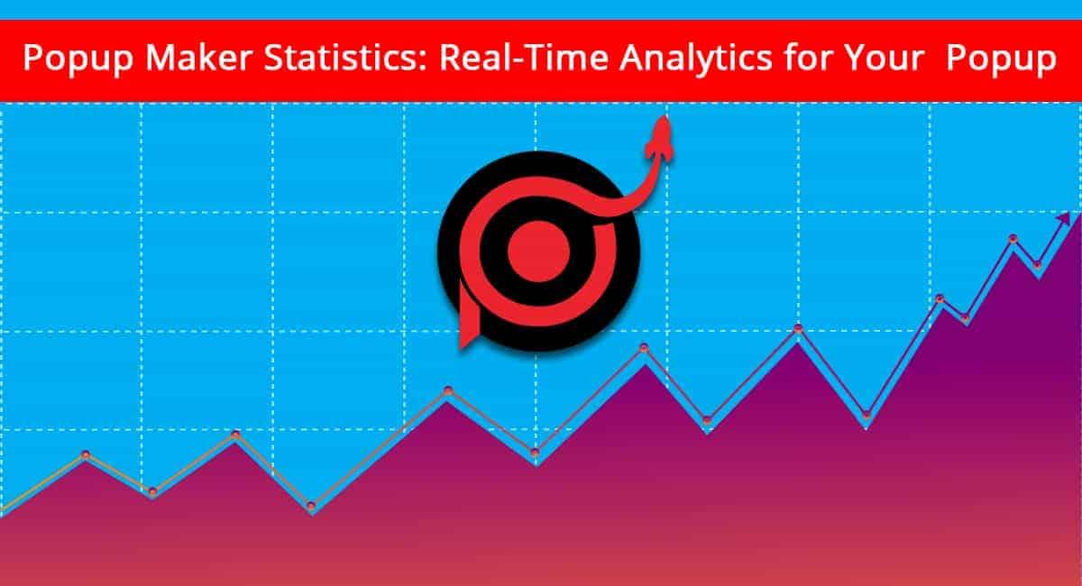 Popup Maker - Statistics