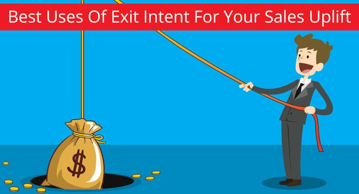 Popup Maker - Exit Intent