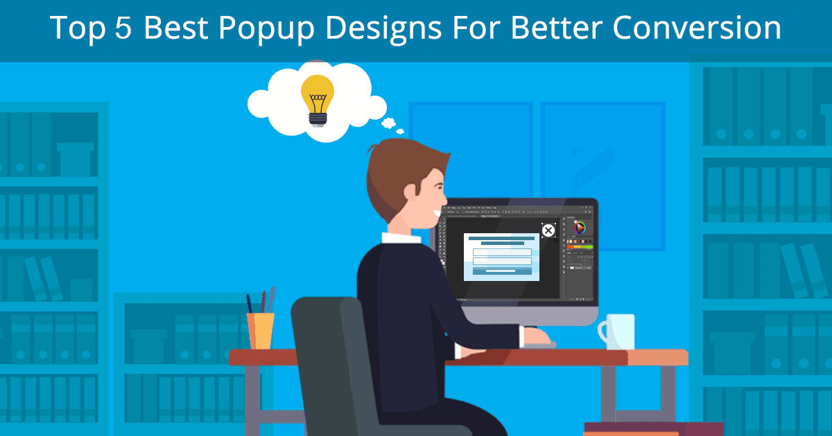 Best Popup Designs Banner