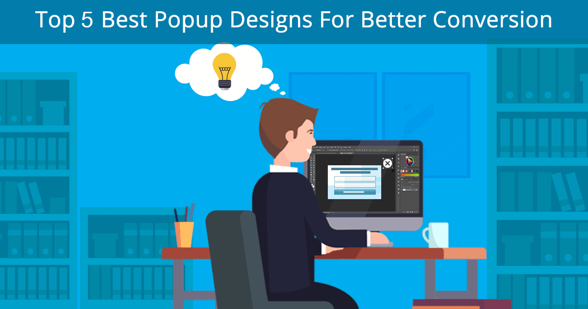 Popup Maker - Best popup design