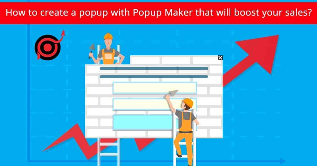 creating popups banner