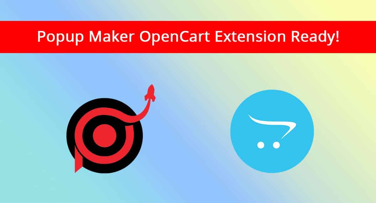 Popup Maker - OpenCart Extension