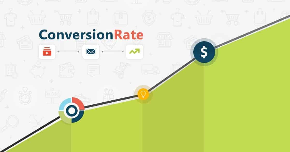 conversion rate scale