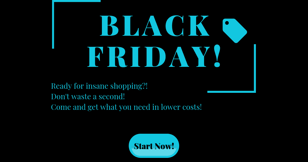 3. Black friday Newsletter - Popup Maker