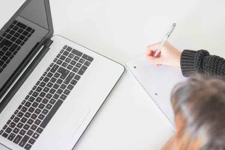 webinars planning
