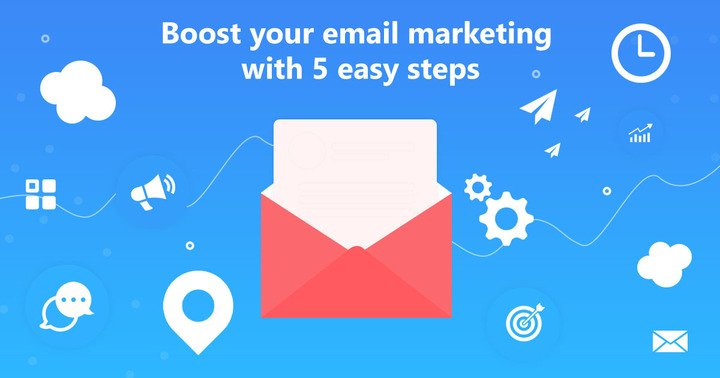 Popup Maker - Boost your email marketing with 5 easy steps