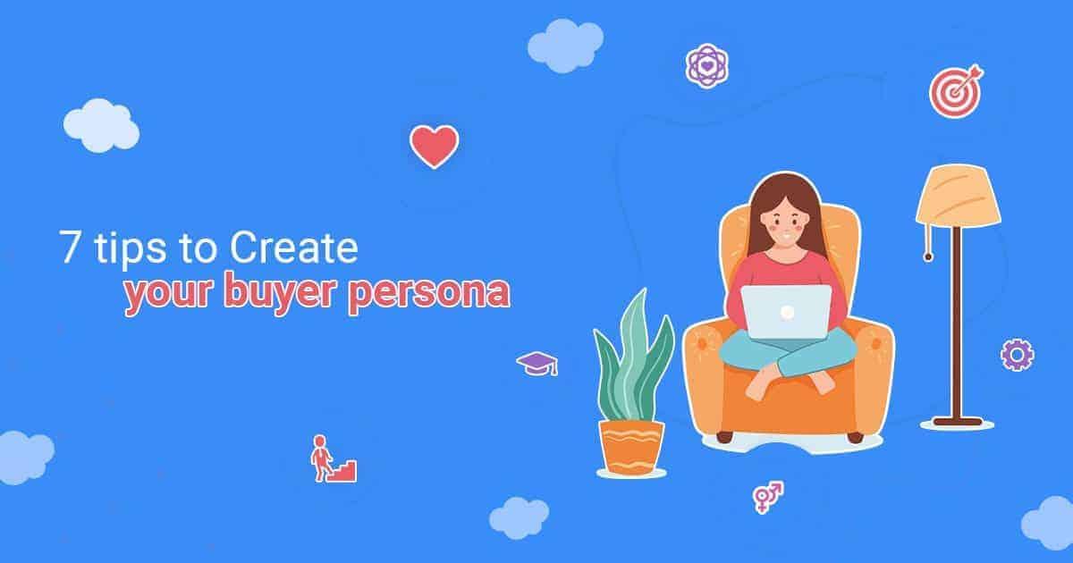 create buyer persona