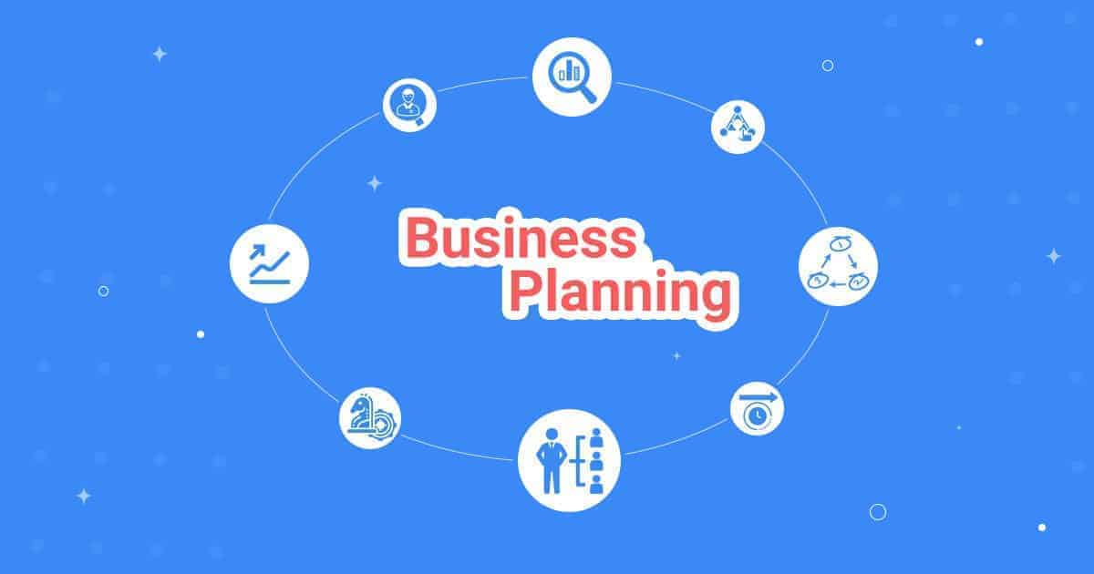 Business Planning To Launch Your Startup
