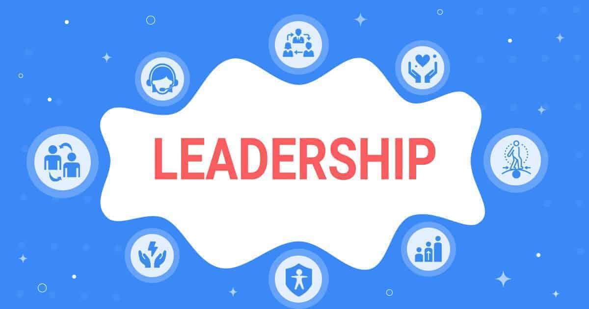 Leadership Skills Banner