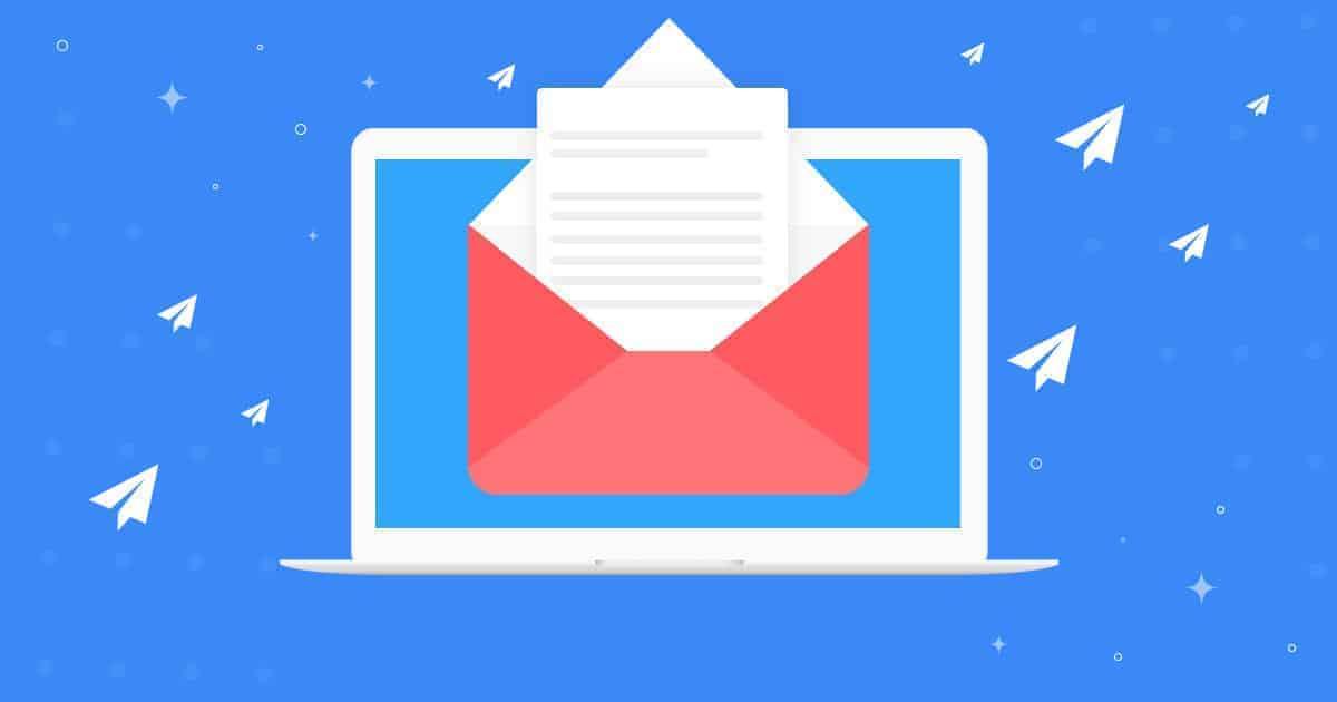 Newsletter Email Banner