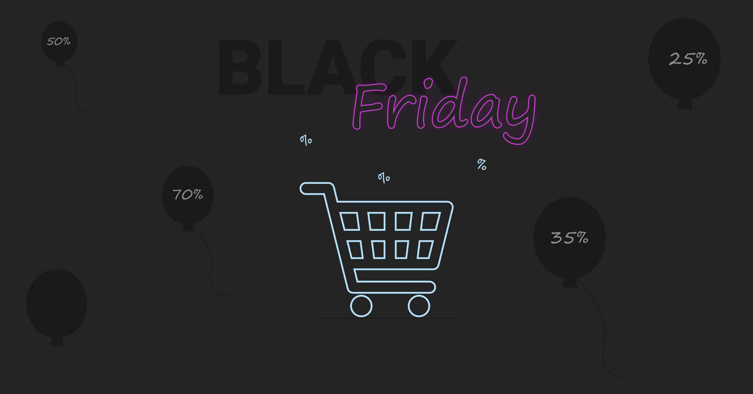 Black Friday ideas for Ecommerce