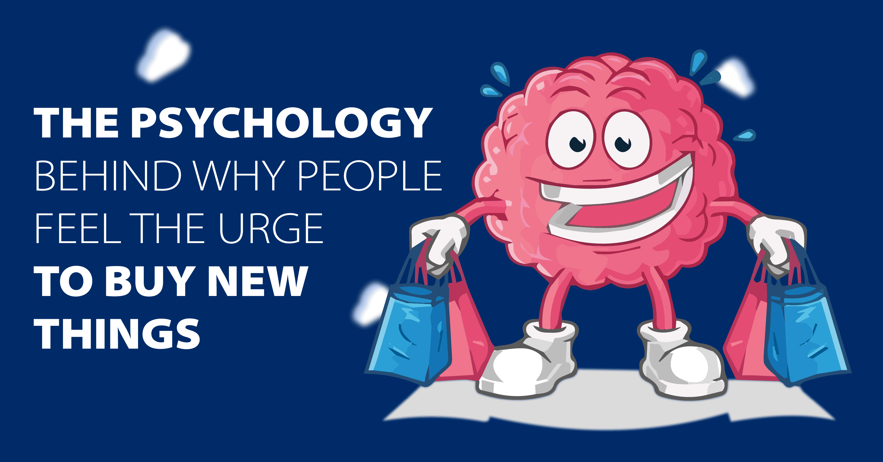 Buyer psychology of people