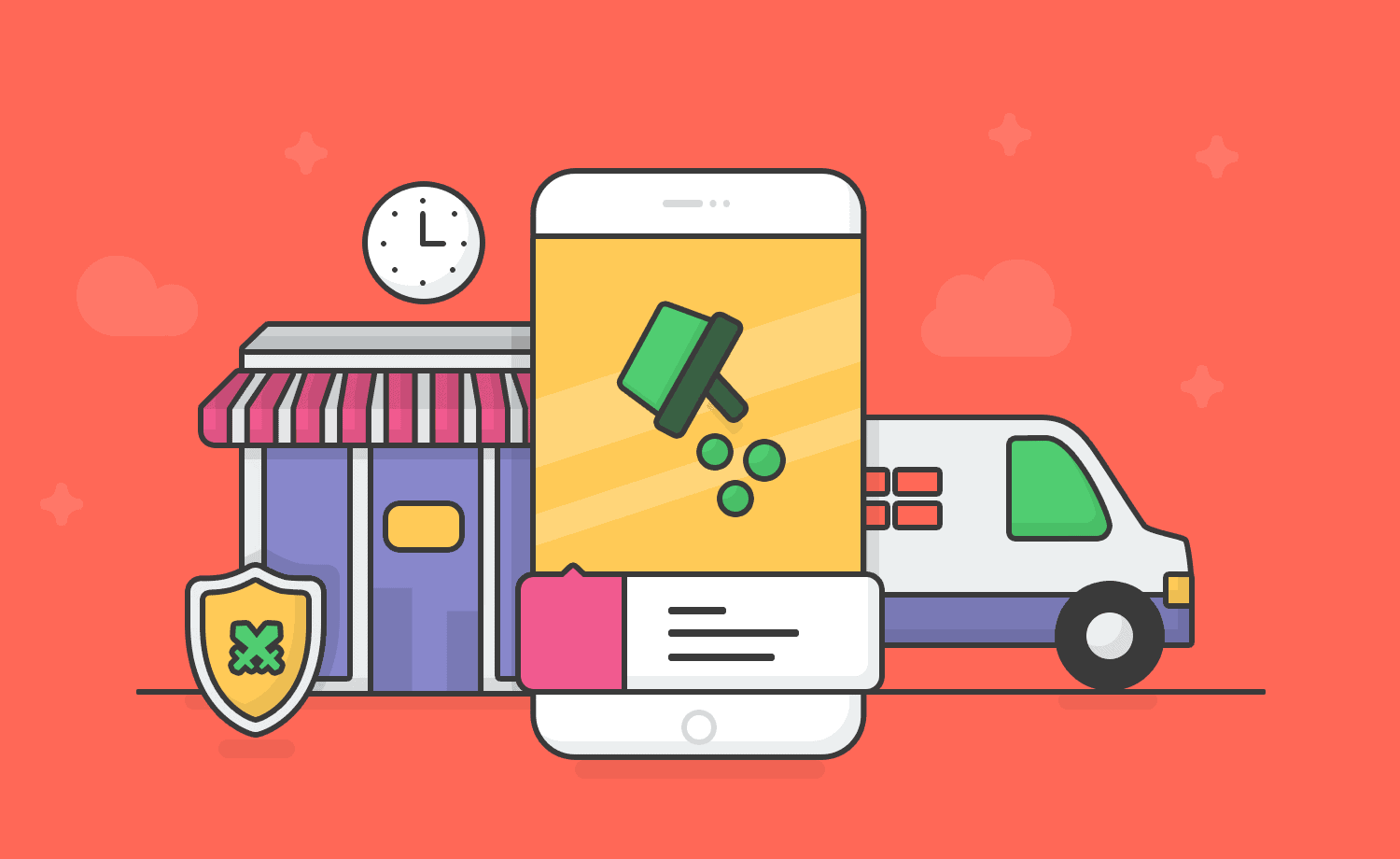 Why customers abandon their carts