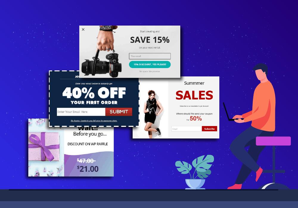 Buyer discount offer